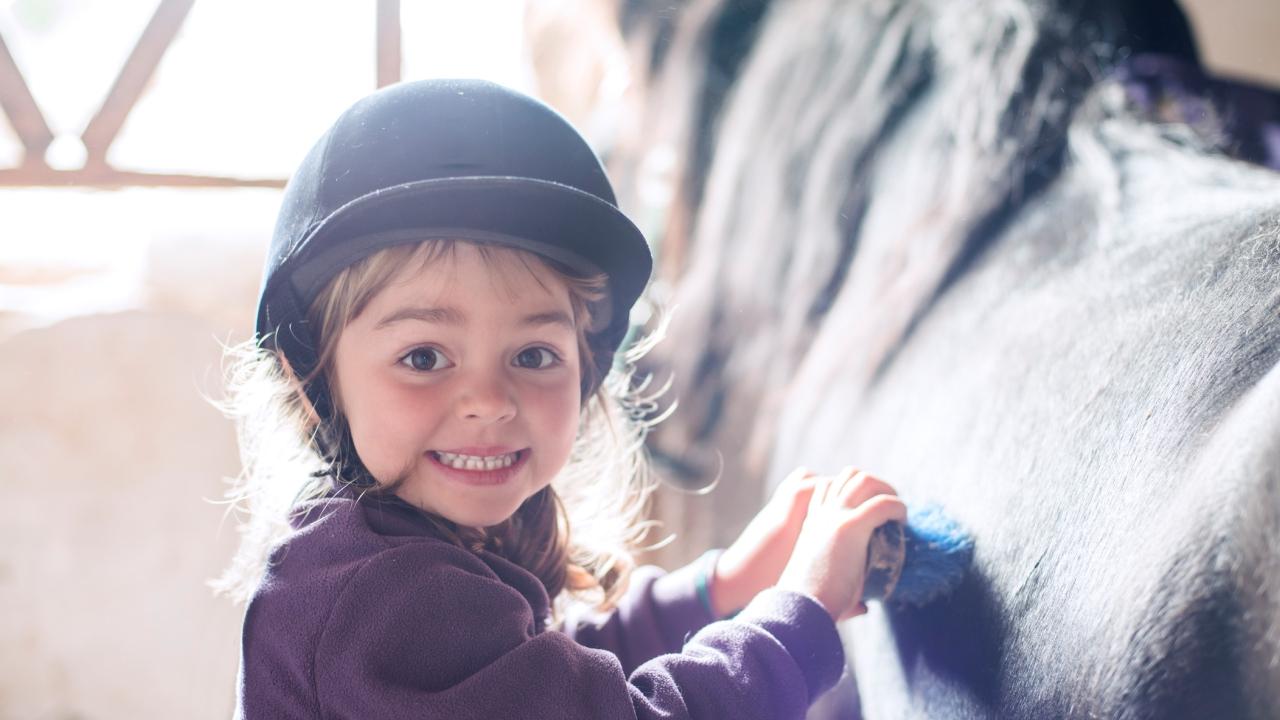 program de dezvoltare personală pentru copii